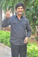 Venu_s Casual Shoot during Ramachari Movie Audio Launch on 26th October 2011 (23).JPG
