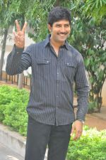 Venu_s Casual Shoot during Ramachari Movie Audio Launch on 26th October 2011 (25).JPG