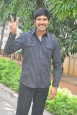 Venu_s Casual Shoot during Ramachari Movie Audio Launch on 26th October 2011 (28).JPG