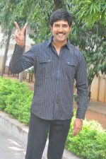 Venu_s Casual Shoot during Ramachari Movie Audio Launch on 26th October 2011 (29).JPG