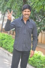 Venu_s Casual Shoot during Ramachari Movie Audio Launch on 26th October 2011 (30).JPG