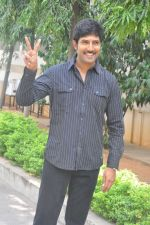 Venu_s Casual Shoot during Ramachari Movie Audio Launch on 26th October 2011 (31).JPG