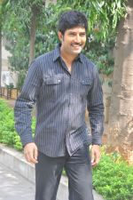 Venu_s Casual Shoot during Ramachari Movie Audio Launch on 26th October 2011 (32).JPG