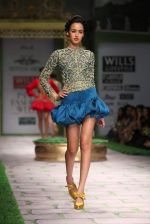 Model walk the ramp for Shantanu Goenka at Wills India Fashion Week 2011 on 10th Oct 2011 (118).JPG