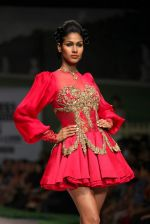 Model walk the ramp for Shantanu Goenka at Wills India Fashion Week 2011 on 10th Oct 2011 (119).JPG