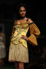 Model walk the ramp for Shantanu Goenka at Wills India Fashion Week 2011 on 10th Oct 2011 (129).JPG