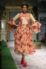 Model walk the ramp for Shantanu Goenka at Wills India Fashion Week 2011 on 10th Oct 2011 (151).JPG