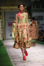 Model walk the ramp for Shantanu Goenka at Wills India Fashion Week 2011 on 10th Oct 2011 (154).JPG