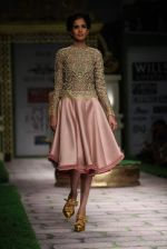 Model walk the ramp for Shantanu Goenka at Wills India Fashion Week 2011 on 10th Oct 2011 (180).JPG