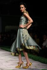 Model walk the ramp for Shantanu Goenka at Wills India Fashion Week 2011 on 10th Oct 2011 (186).JPG