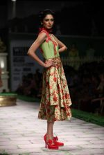 Model walk the ramp for Shantanu Goenka at Wills India Fashion Week 2011 on 10th Oct 2011 (155).JPG