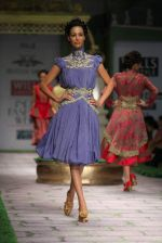 Model walk the ramp for Shantanu Goenka at Wills India Fashion Week 2011 on 10th Oct 2011 (164).JPG