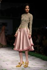 Model walk the ramp for Shantanu Goenka at Wills India Fashion Week 2011 on 10th Oct 2011 (183).JPG