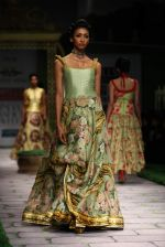 Model walk the ramp for Shantanu Goenka at Wills India Fashion Week 2011 on 10th Oct 2011 (196).JPG