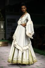 Model walk the ramp for Shantanu Goenka at Wills India Fashion Week 2011 on 10th Oct 2011 (203).JPG