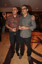 Rajit Kapur at the launch of Deepti Naval_s book in Taj Land_s End on 30th Oct 2011 (11).JPG