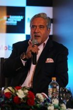 Vijay Mallya at F1 India in Mumbai on 30th Oct 2011 (1).jpg