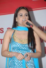 Aksha attends PCH Bumper Draw on 31st October 2011 (54).JPG
