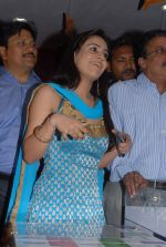 Aksha attends PCH Bumper Draw on 31st October 2011 (63).JPG