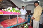 Chandrababu Naidu attends Dasari Padma Condolences and Funeral on 28th October 2011 (14).JPG