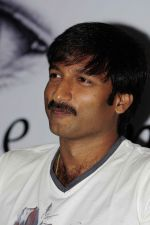 Gopichand attends Red FM promoting Mogudu movie on 28th October 2011 (15).jpg