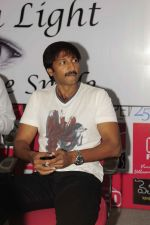 Gopichand attends Red FM promoting Mogudu movie on 28th October 2011 (3).jpg