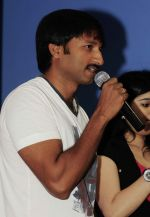 Gopichand attends Red FM promoting Mogudu movie on 28th October 2011 (9).jpg