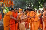 Nayantara in Sri Rama Rajyam Movie Stills (2).JPG