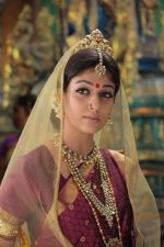 Nayantara in Sri Rama Rajyam Movie Stills (5).JPG