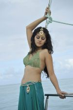 Tapasee Pannu in Mogudu Movie Stills (10).JPG