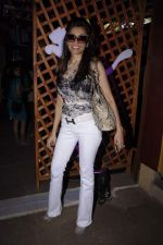 Queenie Dhody at Yuvraj Singh announced as the ambassador for Puma in Bungalow 9 on 1st Nov 2011 (14).JPG