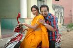 S.P.Balasubrahmanyam, Aamani in Devasthanam Movie Stills (14).JPG