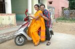 S.P.Balasubrahmanyam, Aamani in Devasthanam Movie Stills (15).JPG