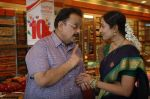 S.P.Balasubrahmanyam, Aamani in Devasthanam Movie Stills (8).JPG