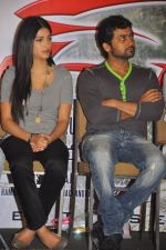 Suriya, Shruti Haasan attends 7th Sense Movie Success Meet on 31st October 2011 (24).JPG