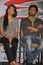 Suriya, Shruti Haasan attends 7th Sense Movie Success Meet on 31st October 2011 (26).JPG
