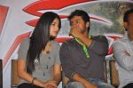 Suriya, Shruti Haasan attends 7th Sense Movie Success Meet on 31st October 2011 (27).JPG