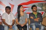 Suriya, Shruti Haasan attends 7th Sense Movie Success Meet on 31st October 2011 (29).JPG