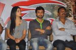 Suriya, Shruti Haasan attends 7th Sense Movie Success Meet on 31st October 2011 (31).JPG
