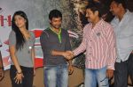 Suriya, Shruti Haasan attends 7th Sense Movie Success Meet on 31st October 2011 (33).JPG