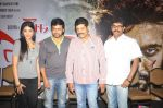 Suriya, Shruti Haasan, Team attend 7th Sense Movie Success Meet on 31st October 2011 (10).JPG