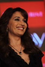 Madhuri Dixit launches Olay anti ageing cream in J W Marriott on 2nd Nov 2011 (28).JPG