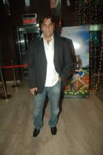 Ali Khan at Miley Naa Miley Hum premiere in Cinemax on 3rd Nov 2011 (28).JPG
