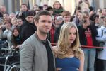 Amanda Seyfried and Justin Timberlake arrives for _In Time_ Berlin Photocall in Hotel Adlon on November 2nd, 2011.jpg