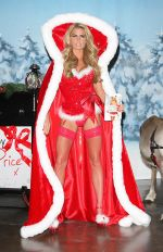 Katie Price _Santa Baby_ Book Launch at Worx Studio in London on November 2, 2011 (1).jpg