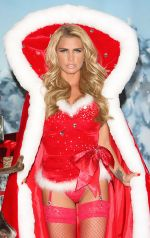 Katie Price _Santa Baby_ Book Launch at Worx Studio in London on November 2, 2011 (4).jpg