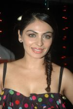Neeru Singh at Miley Naa Miley Hum premiere in Cinemax on 3rd Nov 2011 (18).JPG