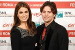 Nikki Reed and Jackson Rathbone attends the 6th Annual Rome International Film Festival _The Twilight Saga Breaking Dawn - Part 1_ Photocall in Auditorium Parco Della Musica on 30th October 2011 (1).jpg