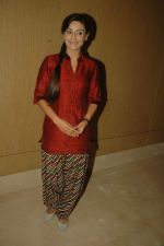 Rati Pandey at Zee TV launches Hitler Didi in Westin on 3rd Nov 2011 (11).JPG