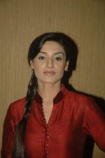 Rati Pandey at Zee TV launches Hitler Didi in Westin on 3rd Nov 2011 (14).JPG